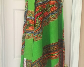Maxi Wrap Arounds