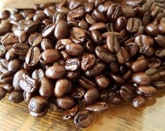 Highlander Grogg Flavored Gourmet Arabica Coffee