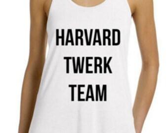 Harvard Twerk Team