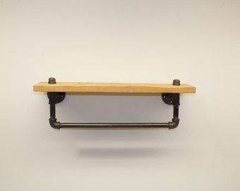 The Hastings - Towel Bar