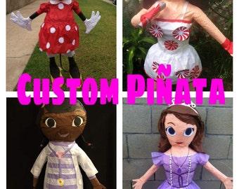 Custom Piñata