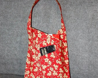 Origami-style Bag