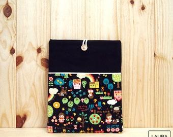 tablet Holster / case tablet / ipad case