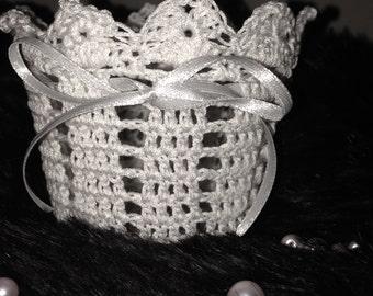 Crochet Wind light