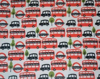 London baby blankie, baby blanket, minky