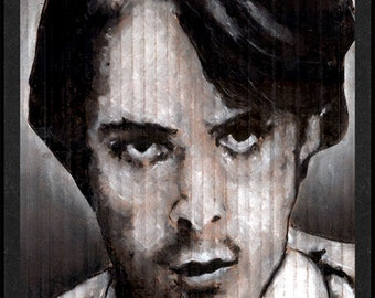 Richard Chase is Card Number 57 from the Original Serial Killer Trading Cards