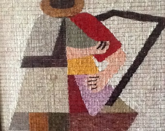 Woven Picture