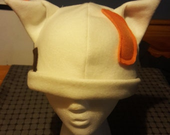 Calico Cat Hat