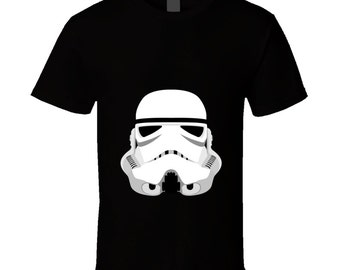 Star Wars Clone T Shirt