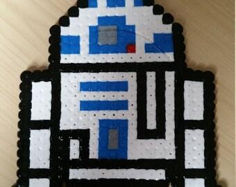 R2D2 Coaster