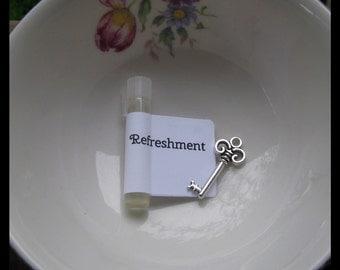 Refreshment - 1/5 dram sample