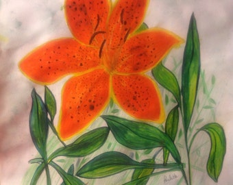 Tiger Lily/One Tiger Lily