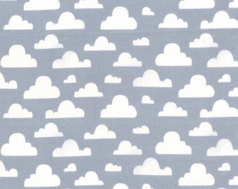 Pitter Patter - Cloud Cloudy