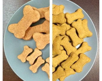 NEW! Homemade Dog Treats - Mutt Mixes - Pupcake Bakery: Homemade With Love, Not Preservatives