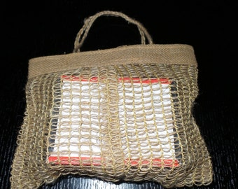 See Through Bag Etsy
