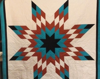 Native Star Quilt