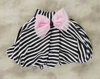 Baby Girl Bubble Skirt