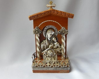 Old Russian Oratory