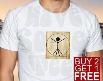 Stickman Tshirts