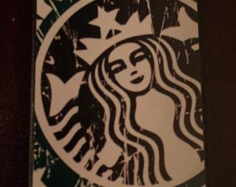 Starbucks Cellphone Case- iPhone 5/5s