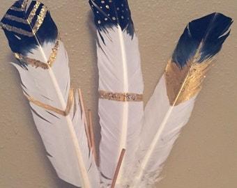 Fancy Feathers: Set #2