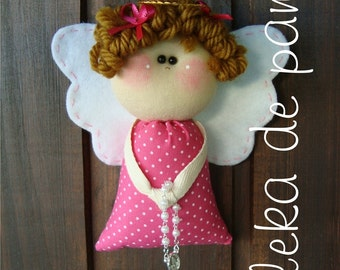Little Angel PDF pattern