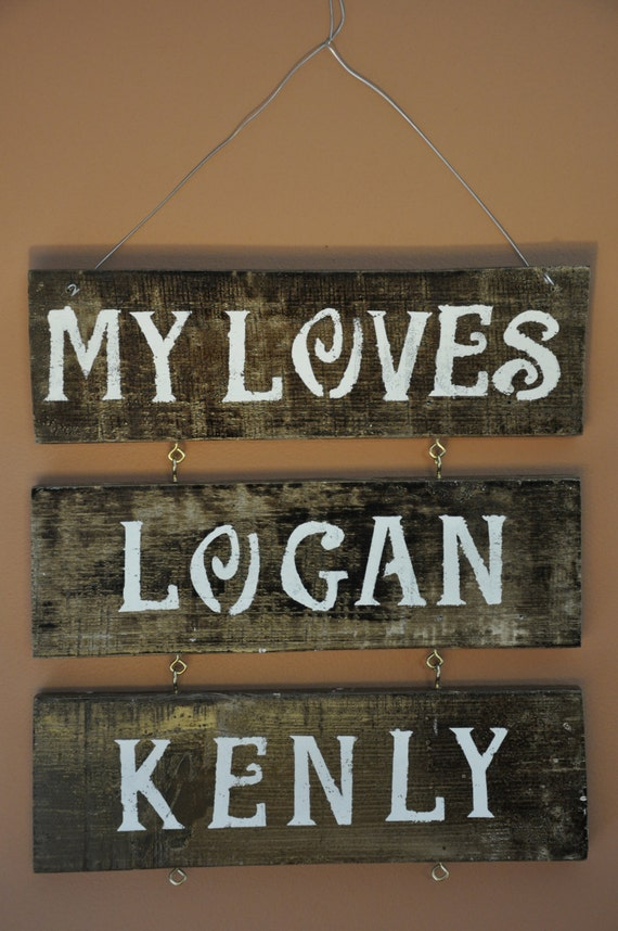Personalized Signs Personalized Wood Signs Home Decor Home Decorators Catalog Best Ideas of Home Decor and Design [homedecoratorscatalog.us]