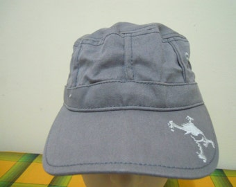 RARE Vintage OAKLEY cap hat free size for all