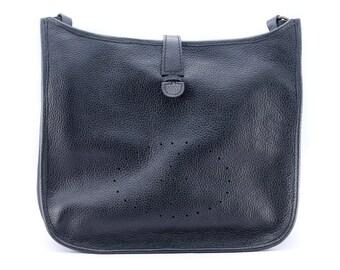 Tefia Leather Messanger Bag