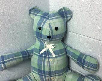 "Keepsake 18"" Teddy Bear"