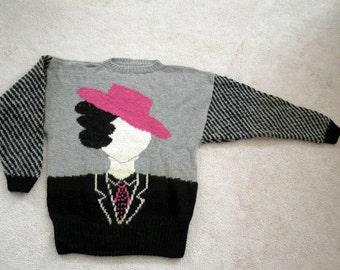Ladyship Sweater