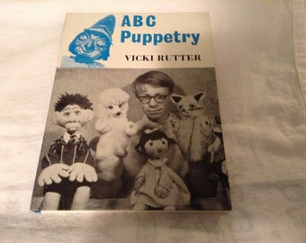 ABC Puppetry