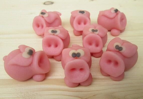 Marzipan Pigs (9)