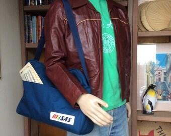 Vintage SAS Tote Bag