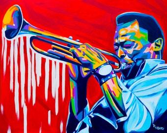Dripping the Jazz