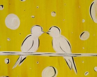Tweet Kiss