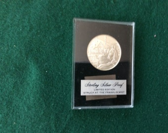Limited  Proof Sterling Coin