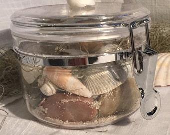 Sea Treasure Canister (22 oz)