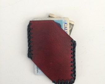 Ultra Slim Card/Cash Holster
