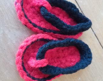 Baby flip flop 3-6mths