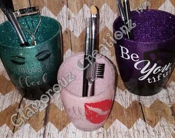 MakeUp Brush Holders, Makeup Brush, Holders, Brush Holders