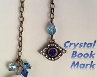 Crystal Bookmark