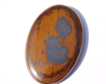 63Ct Tiger Eye Stone