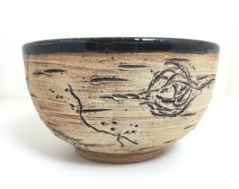 Birch Bark Bowls