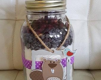 Cranberry Chocolate Chip Scone Mix