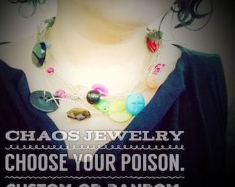 Chaos Jewelery