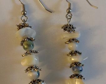 Pearl stones