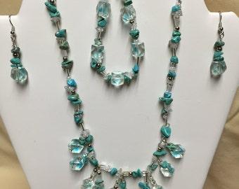Jewelry, Jewelry set