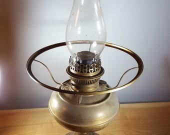Vintage Rayo Kerosene Lamp