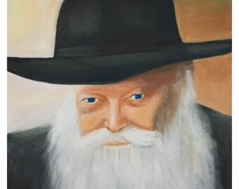 Haadmor, Rabi Mendel Lubavitch